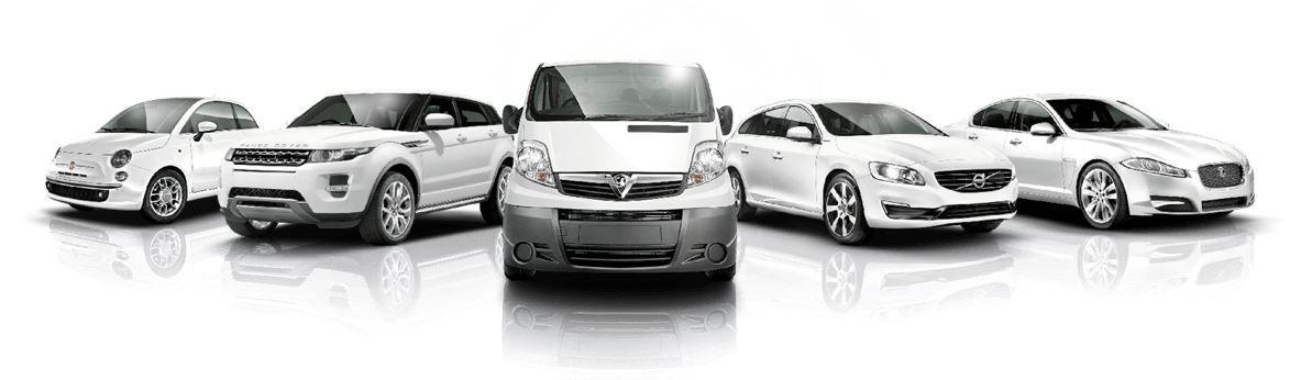 company car leasing