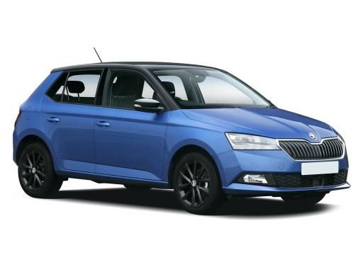 skoda fabia driving school car lease