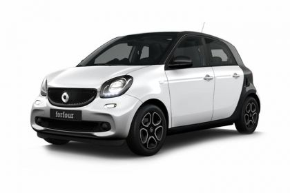 Lease Smart ForFour car leasing
