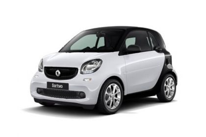 Lease Smart ForTwo car leasing