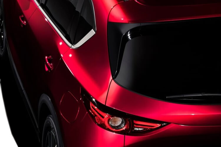 Mazda CX-5 SUV 2.0 SKYACTIV-G 165PS Sport 5Dr Manual [Start Stop] detail view