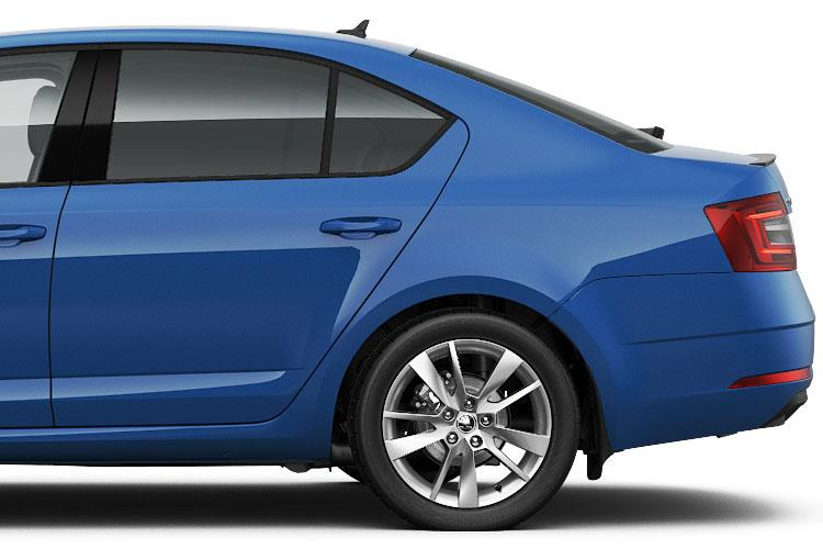 Skoda Octavia Hatch 5Dr 1.5 TSi ACT 150PS SE Technology 5Dr Manual [Start Stop] detail view