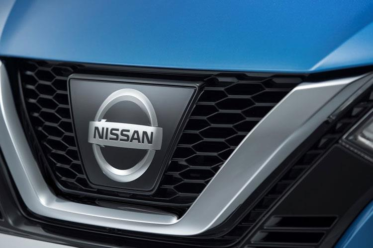 Nissan Qashqai SUV 2wd 1.3 DIG-T 160PS Acenta Premium 5Dr DCT Auto [Start Stop] detail view