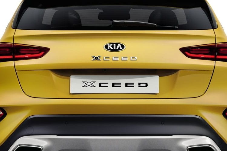 Kia Ceed XCeed SUV 5Dr 1.0 T-GDi 118PS 2 5Dr Manual [Start Stop] detail view