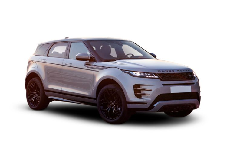 Land Rover Range Rover Evoque SUV 5Dr FWD 2.0 D 163PS  5Dr Manual [Start Stop] front view