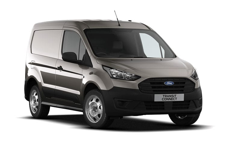 Ford Transit Connect 220 L1 1.5 EcoBlue FWD 75PS Leader Van Manual [Start Stop] front view