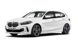 BMW 1 Series Hatchback 116 Hatch 5Dr 1.5 d 116PS M Sport 5Dr DCT [Start Stop] [Pro]