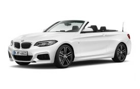 BMW 2 Series Convertible 220 Convertible 2.0 i 184PS M Sport 2Dr Auto [Start Stop]