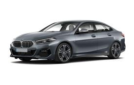 BMW 2 Series Saloon 218 Gran Coupe 2.0 d 150PS M Sport 4Dr Auto [Start Stop] [Plus]