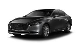 Mazda Mazda3 Saloon car leasing