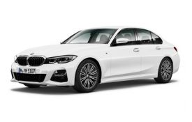 BMW 3 Series Saloon 330 Saloon 3.0 d MHT 286PS M Sport 4Dr Auto [Start Stop] [Tech Pro]