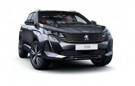 Peugeot 3008 SUV SUV 1.5 BlueHDi 130PS Allure Premium 5Dr Manual [Start Stop]
