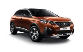 Peugeot 3008 SUV SUV HYBRID4 1.6 PHEV 13.2kWh 300PS GT 5Dr e-EAT [Start Stop]
