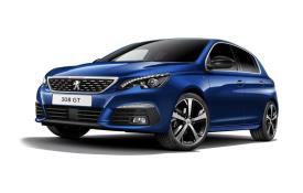 Peugeot 308 Hatchback Hatch 5Dr 1.2 PureTech 130PS GT Line 5Dr Manual [Start Stop]