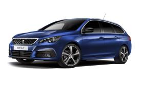 Peugeot 308 Estate SW 5Dr 1.5 BlueHDi 130PS Allure Premium 5Dr EAT8 [Start Stop]