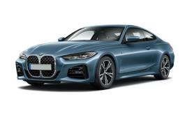 BMW 4 Series Coupe 420 xDrive Coupe 2.0 d MHT 190PS M Sport Pro Edition 2Dr Auto [Start Stop]