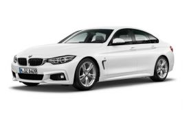 BMW 4 Series Hatchback 420 Gran Coupe 2.0 i 184PS M Sport 5Dr Auto [Start Stop]