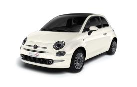 Fiat 500e Convertible C Convertible Elec 42kWh 87KW 118PS Passion 2Dr Auto