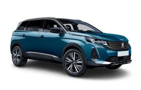 Peugeot 5008 SUV SUV 1.2 PureTech 130PS Allure Premium 5Dr Manual [Start Stop]