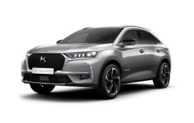 DS Automobiles DS 7 SUV Crossback SUV 5Dr 1.2 PureTech 130PS Performance Line 5Dr Manual [Start Stop]