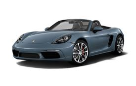 Porsche 718 Convertible Boxster Convertible 2.0 T 300PS T 2Dr Manual [Start Stop]