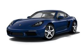 Porsche 718 Coupe Cayman Coupe 4.0  420PS GT4 2Dr Manual [Start Stop]