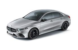 Mercedes-Benz A Class Saloon A180 Saloon 4Dr 2.0 d 116PS Sport 4Dr 8G-DCT [Start Stop]