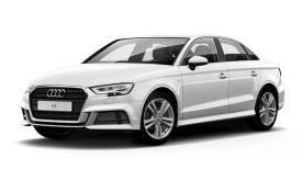 Audi A3 Saloon 30 Saloon 4Dr 1.0 TFSI 110PS S line 4Dr Manual [Start Stop]