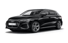 Audi A3 Hatchback 40 Sportback 5Dr 1.4 TFSIe PHEV 13kWh 204PS S line 5Dr S Tronic [17in Alloys]