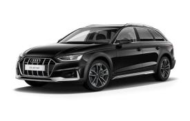 Audi A4 Estate 35 Avant 5Dr 2.0 TDI 163PS Black Edition 5Dr S Tronic [Start Stop]