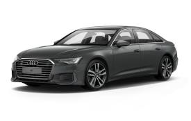 Audi A6 Saloon 50 Saloon quattro 2.0 TFSIe PHEV 17.9kWh 299PS Sport 4Dr S Tronic [Start Stop]
