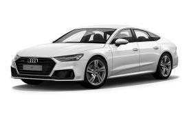 Audi A7 Hatchback 50 Sportback quattro 5Dr 2.0 TFSIe PHEV 14.1kWh 299PS Black Edition 5Dr S Tronic [Start Stop]