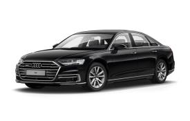 Audi A8 Saloon 50 Saloon quattro 4Dr 3.0 TDI V6 286PS Black Edition 4Dr Tiptronic [Start Stop]