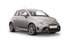 Abarth 695 Hatchback Hatch 3Dr 1.4 T-Jet 180PS  3Dr Manual