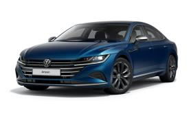 Volkswagen Arteon Hatchback Fastback 5Dr 1.5 TSI 150PS Elegance 5Dr Manual [Start Stop]