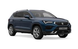 SEAT Ateca SUV SUV 2.0 TDI 150PS FR 5Dr Manual [Start Stop]