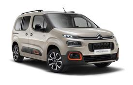 Citroen Berlingo MPV M MPV 1.2 PureTech 110PS Flair 5Dr Manual [Start Stop]