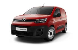 Citroen Berlingo Van M 1000Kg 1.5 BlueHDi FWD 130PS Enterprise Van Manual [Start Stop]