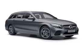 Mercedes-Benz C Class Estate C300 Estate 4MATIC 2.0 d 245PS AMG Line Night Edition 5Dr G-Tronic+ [Start Stop] [Premium]