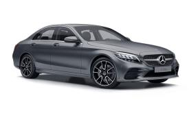 Mercedes-Benz C Class Saloon C220 Saloon 2.0 d 194PS AMG Line Night Edition 4Dr G-Tronic+ [Start Stop] [Premium Plus]