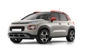 Citroen C3 Aircross SUV SUV 1.5 BlueHDi 110PS Shine Plus 5Dr Manual