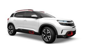 Citroen C5 Aircross SUV SUV 1.2 PureTech 130PS Shine 5Dr Manual [Start Stop]
