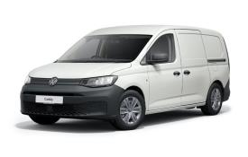 Volkswagen Caddy Van Cargo C20 N1 1.5 TSI FWD 114PS Commerce Pro Van DSG [Start Stop]