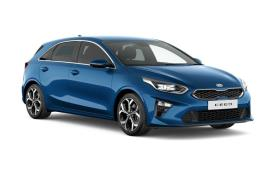 Kia Ceed Hatchback Hatch 5Dr 1.6 CRDi MHEV 134PS GT Line 5Dr Manual [Start Stop]