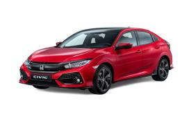 Honda Civic Hatchback Hatch 5Dr 1.0 VTEC Turbo 126PS EX Sport Line 5Dr Manual [Start Stop]