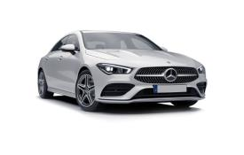 Mercedes-Benz CLA Saloon AMG CLA45 Coupe 4Dr 4MATIC+ 2.0  421PS S Plus 4Dr 8G-DCT [Start Stop]