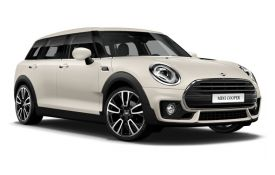 MINI Clubman Estate Cooper 1.5  136PS Classic 6Dr Steptronic [Start Stop] [Comfort]