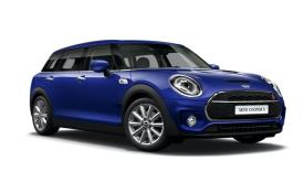 MINI Clubman Estate Cooper 1.5  136PS Sport 6Dr Manual [Start Stop] [Comfort Nav Plus]