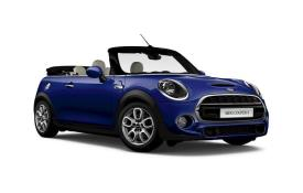 MINI Convertible Convertible John Cooper Works 2.0  231PS  2Dr Steptronic [Start Stop] [Comfort Nav]
