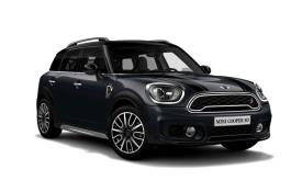 MINI Countryman SUV Cooper All4 2.0 D 150PS Exclusive 5Dr Auto [Start Stop] [Comfort]